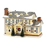 #3: Department 56 National Lampoon Christmas Vacation Griswold Holiday House