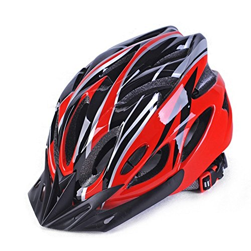 Adult Cycling Bike Helmet Specialized for Mens Womens Safety Protection