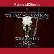 Winchester 1886 | William W. Johnstone, J. A. Johnstone
