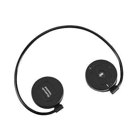 Zerone K30 Bluetooth CSR 4.1 Sport Bluetooth Headphones diadema inalámbrico banda para el cuello auricular con