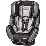 Evenflo Symphony Elite All-In-One Convertible Car Seat...