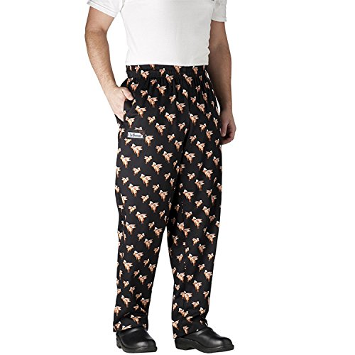 2xl chef pants - 9