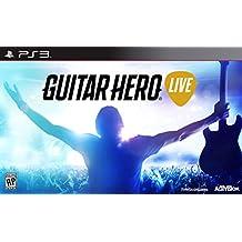Bundle Guitar Hero Live Juego y 1 Guitarra - Xbox One Standard Edition