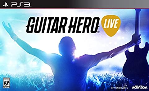 Guitar Hero Live - PlayStation 3 - Wholesale Outlet