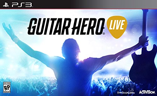 Guitar Hero Live - PlayStation - Princeton Shop World The