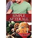 Simple After All (2016 Advent Calendar - Bah Humbug)