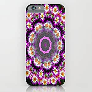 Society6 - Crowning Daises iPhone 6 Case by Chris' Landscape Images Of Australia