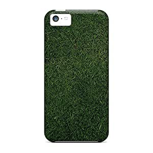 fenglinlinQuality 88caseme Cases Covers With Dark Grass Nice Appearance Compatible With Iphone 5c
