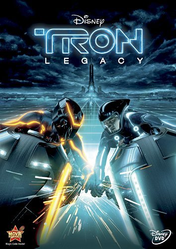 Tron: Legacy - Left Handed Ovation