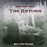 The Return | Chris J Mitchell