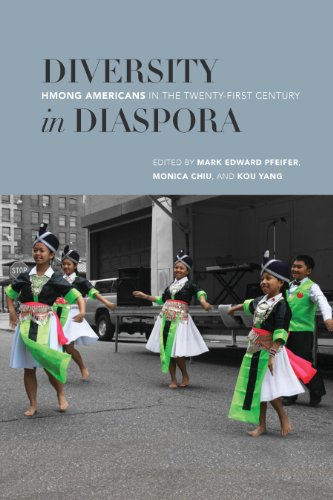 Download Diversity in Diaspora: Hmong Americans in the Twenty-First Century Pdf