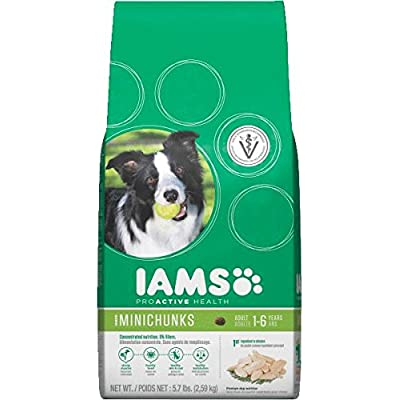 Iams Dog Food Adult 5.7 Lbs.
