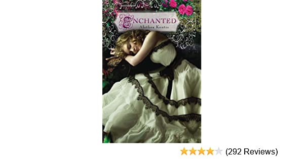 Amazon Enchanted The Woodcutter Sisters Book 1 Ebook Alethea