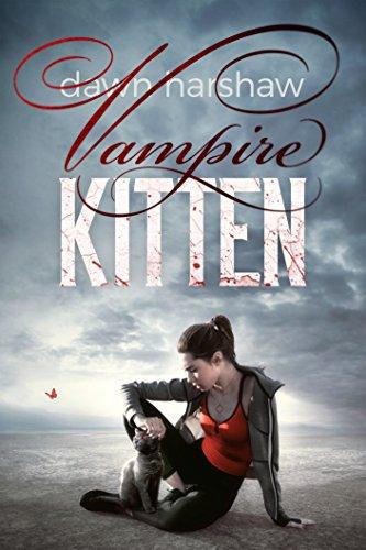 #freebooks – Vampire Kitten by Dawn Harshaw [free until June 9th]