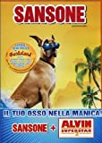 Sansone / Alvin Superstar 2 (2 Dvd) by david cross