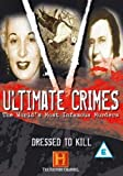 Ultimate Crimes - Dressed to Kill [Import anglais]