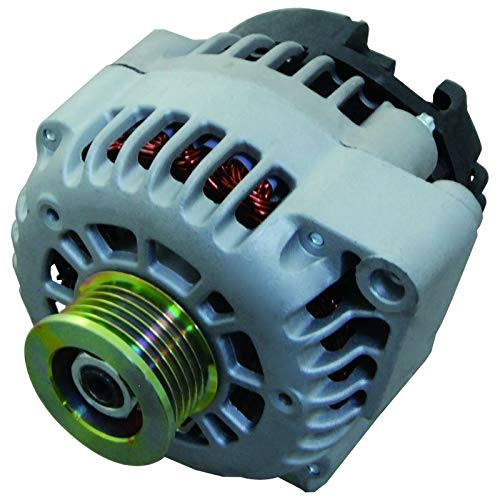 New Alternator For Chevy Pontiac Olds 3.1 & 3.4 V6 1999-03 Grand Am Malibu Alero
