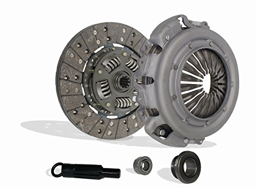 Clutch Kit King Cobra For Ford Mustang Gt Lx Cobra Svt 4.6L (King Cobra Clutch)
