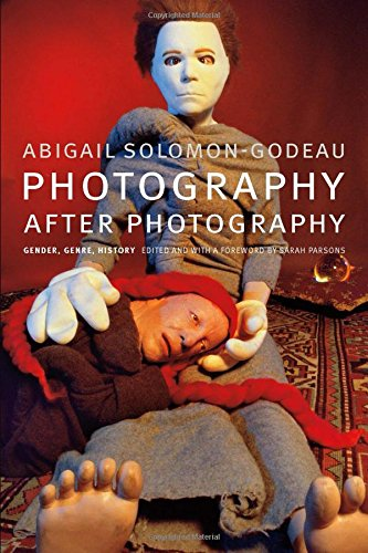 Photography after Photography: Gender, Genre, History PDF