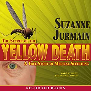 Secret of the Yellow Death Audiobook