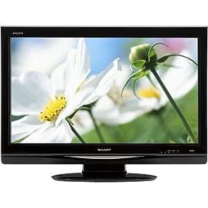 Sharp Aquos LC37D44U 37-Inch 720p LCD HDTV