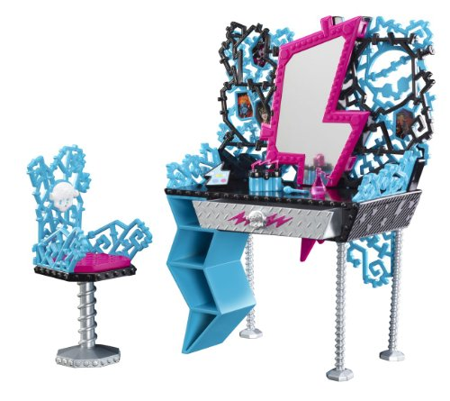 Monster High Frankie's Vanity -