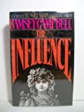 The Influence, Ramsey Campbell, 0025211609