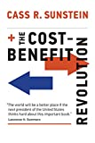 img - for The Cost-Benefit Revolution (The MIT Press) book / textbook / text book