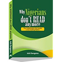 Why Nigerians Don't Read Anymore: The Catastrophe That Awaits A Non-reading Nation