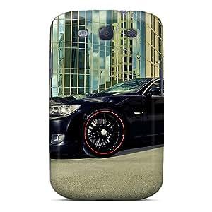 New Premium Flip Case Cover Bmw M3 Skin Case For Galaxy S3