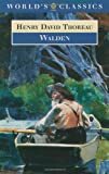 Walden, Henry David Thoreau, 0192839217