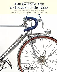 The Golden Age of Handbuilt Bicycles: Craftsmanship, Elegance, and Function