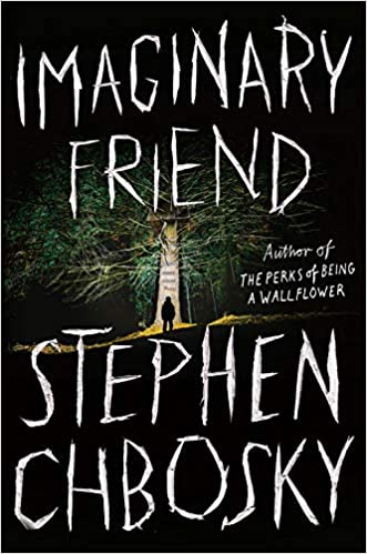 Image result for imaginary friend by stephen chbosky