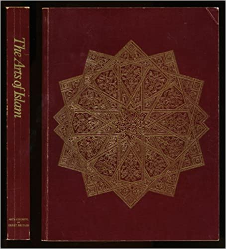 Téléchargements gratuits de livres électroniques pour mobile The arts of Islam: Hayward Gallery, 8 April-4 July 1976 ePub 0728700816