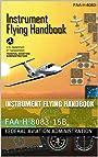 FAA Instrument Flying Handbook: FAA-H-8083-15B