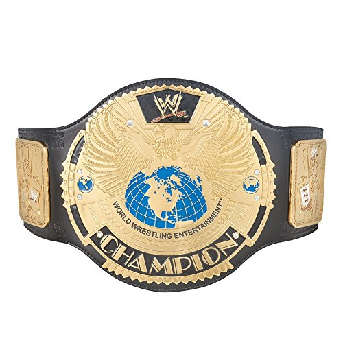WWE Replica Title Belt
