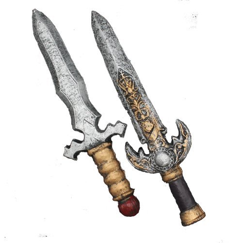 Creative Education's Knight Dagger - Set of 2 -