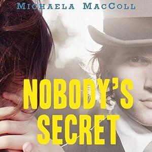 Nobody's Secret Audiobook