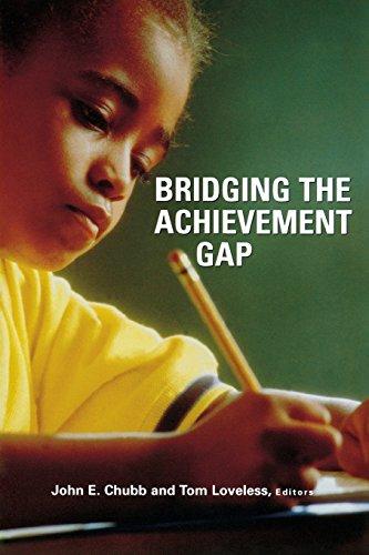 Bridging the Achievement Gap