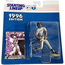 Starting Lineup: 1996 Edition: Frank Thomas