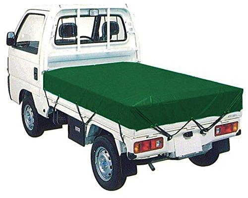 軽トラックシート エステル帆布製