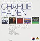 Charlie Haden - Complete Recordings on Black Saint & Soul Note