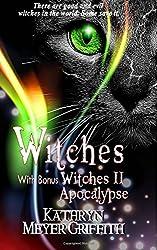 Witches plus bonus Witches II: Apocalypse
