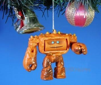 a435 decoration ornament xmas tree home decor disney toy story bad mood chunk toy model - Amazon Christmas Home Decor