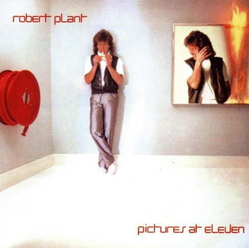 Pictures At Eleven By Robert Plant (1999-10-01) (Robert Plant Pictures At Eleven)