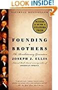 #4: Founding Brothers: The Revolutionary Generation