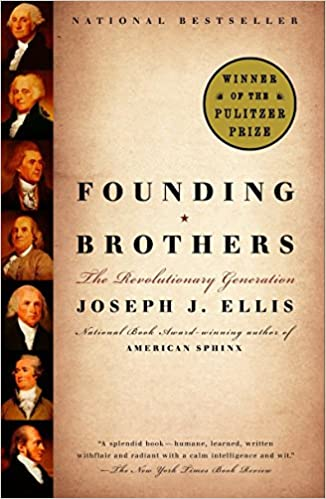 founding brothers summary