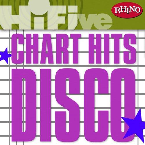 Rhino Hi-Five: Chart Hits: Disco