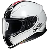 Shoei RF-1200 Flagger Sports Bike Racing Motorcycle Helmet - TC-6 / Large
