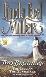 Two Brothers (Two novels: The Lawman, The Gunslinger)